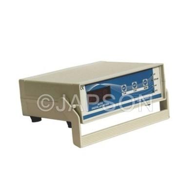 pH Meter, Digital, Table Model, Automatic Temperature Compensation