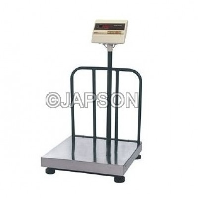 Platform Scale, ABS and Mild Steel