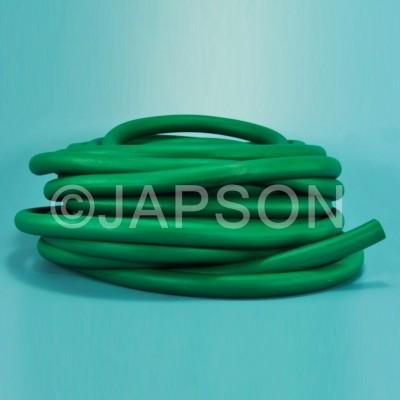 Pressure Tube, Green