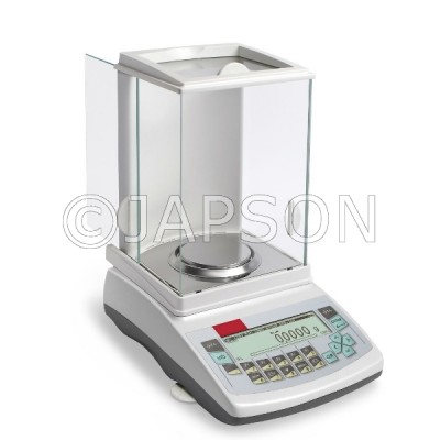 Professional Analytical Balance, Auto Internal Calibration