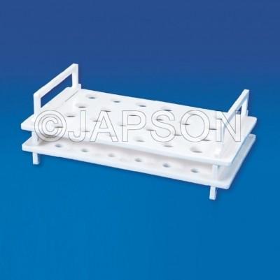 Rack for Micro Centrifuge Tubes