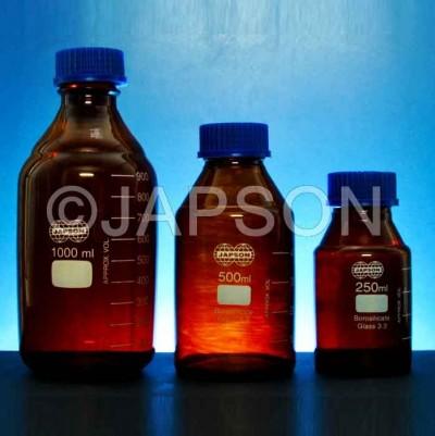 Reagent Bottle  With Screw Cap