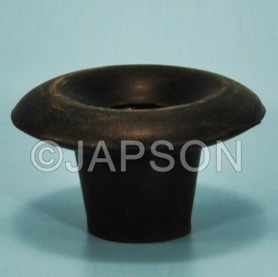 Rubber Cone For Filtration Flask