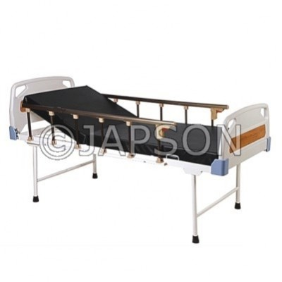 Semi Fowler Bed - Deluxe Model