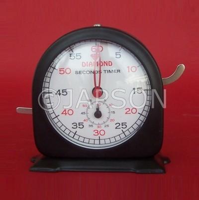 Stop Clock, Diamond Brand