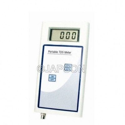 TDS Meter, Digital, Portable
