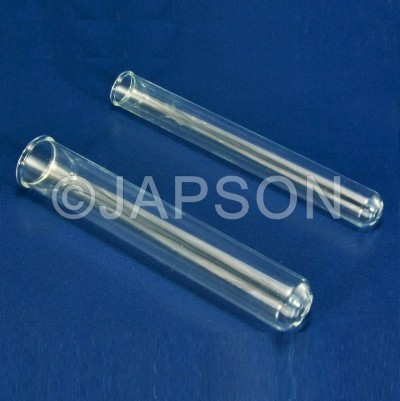 Test Tube/Boiling Tube Clear Glass