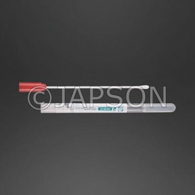 Transport Swab Sticks, PP