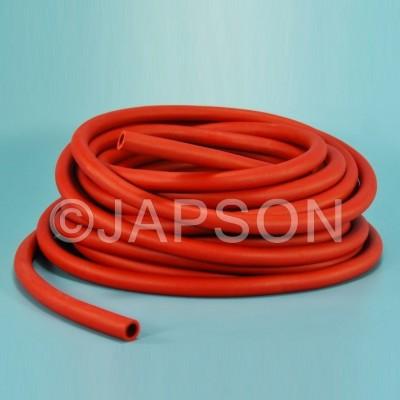 Tubing, Rubber, Medium Pressure