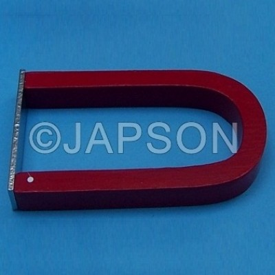 U-Shaped Magnet, Alnico