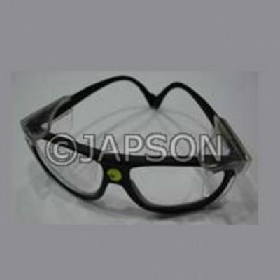 UV Resistant Goggles