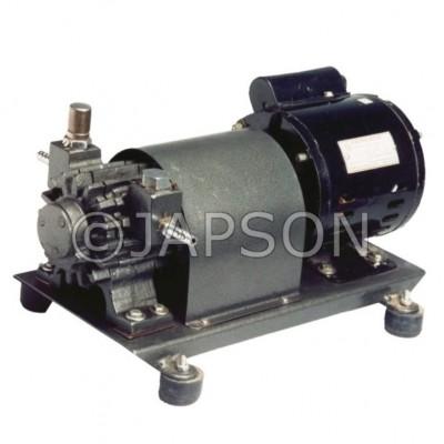 Vacuum Cum Pressure Pump
