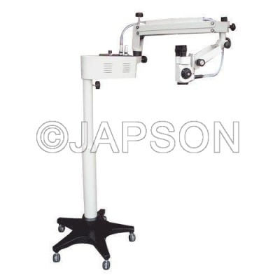 Zoom Operating Microscope, ENT (Floor Model)