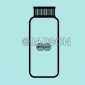 Reagent Bottle, Wide Mouth