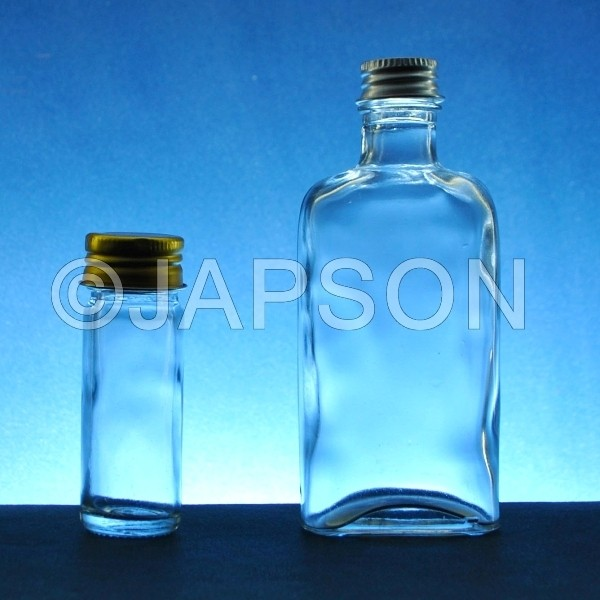 McCartney Bottle (Clear Glass)