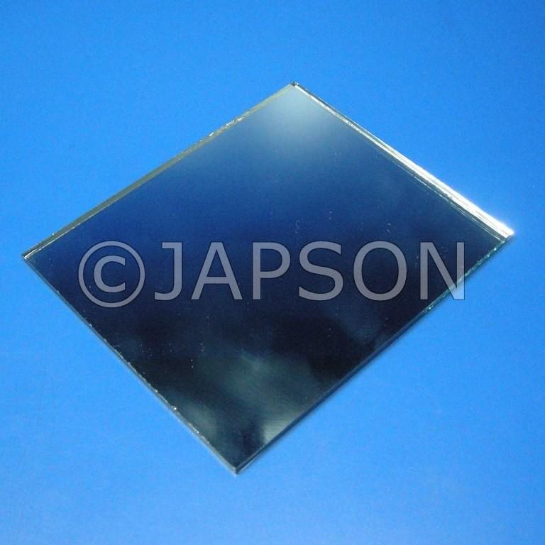 Mirror Strip for Laboratory
