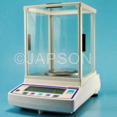 Balance, Electronic Balance 0.001-200gm