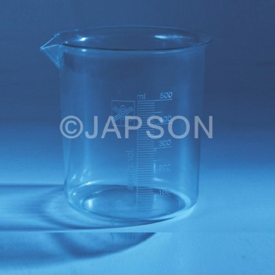 Beakers (Euro Design, TPX)