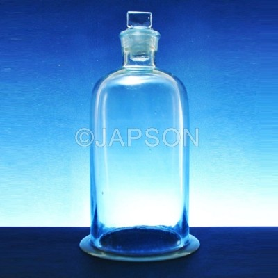 Bell Jar With Stopper