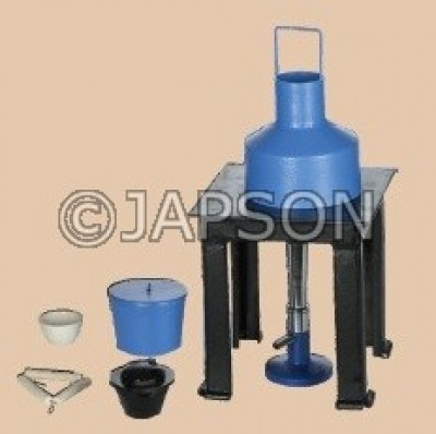 Carbon Residue Apparatus (Conardson)