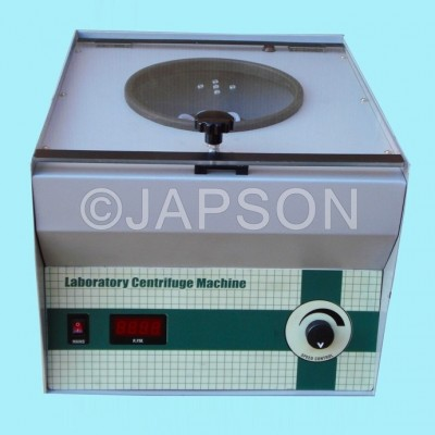 Centrifuge, Digital RPM, Economy