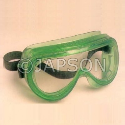 Chemical/Impact/Dust Protection Goggles