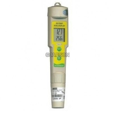 Conductivity Meter, Digital, A.T.C. Waterproof (Pocket Model)