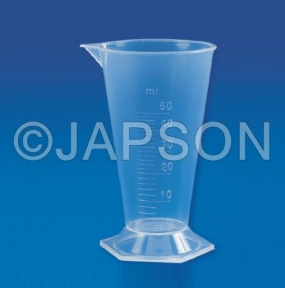 Conical Measure, Plastic
