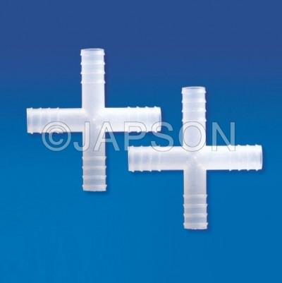 Connectors (Cross), Plastic