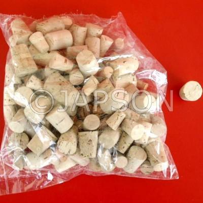 Cork Stopper, Pack