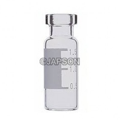 Crimp Top Vials