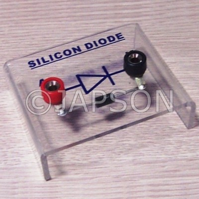 Diode Mounted