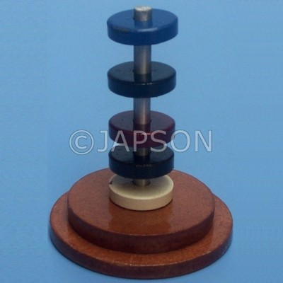 Floating Ring Magnet Apparatus