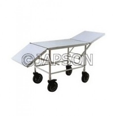 Folding Type Stretcher Trolley