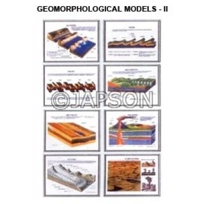 Geomorphological - II