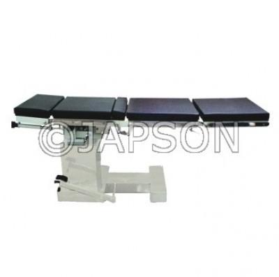 Hydraulic C Arm OT Table