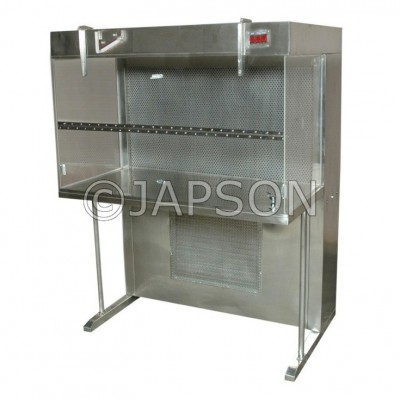 Laminar Air Flow, Bio-Safety Cabinet, Stainless Steel