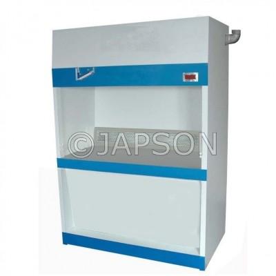 Laminar Air Flow, Bio-Safety Cabinet, Wooden