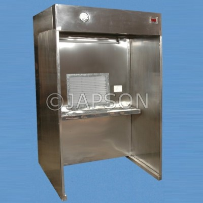 Laminar Air Flow Dispensing Unit