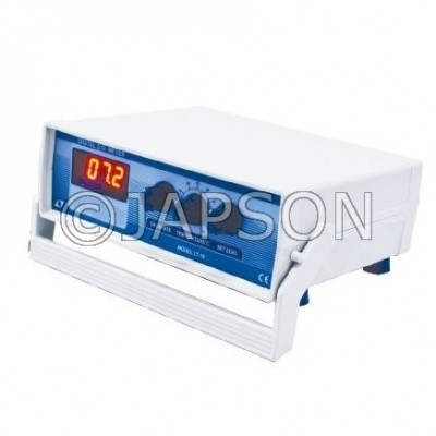 Digital D.O Analyzer Cum Temperature Meter