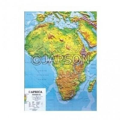 Maps, 3D