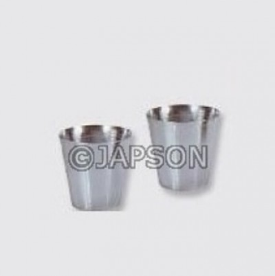 Medicine Cup, Stainless Steel