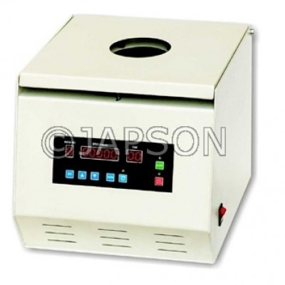 Micro Centrifuge, High Speed, Brushless, 20000 rpm