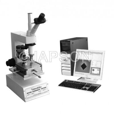 Micro Hardness Tester
