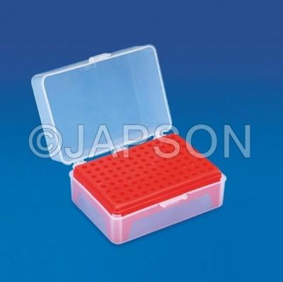 Micro Tip Box (New)