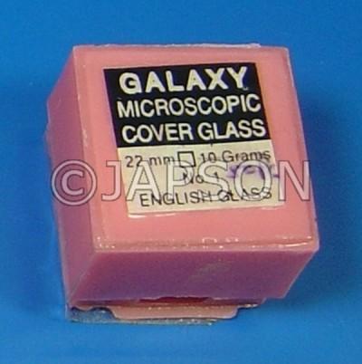 Microscope Cover Slips