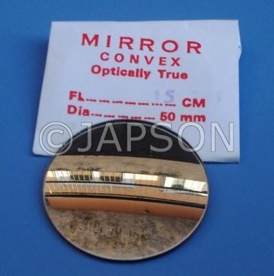 Mirrors, Convex