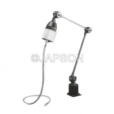 Optical Fiber Lamp