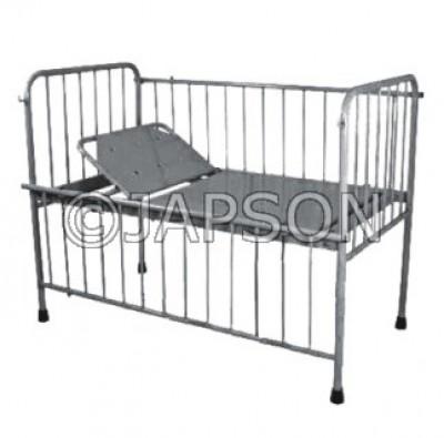 Paediatric Bed (Drop Side Type)
