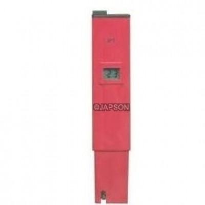 pH Meter, Digital (Pocket Model)